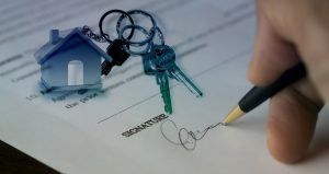 dossier immobilier