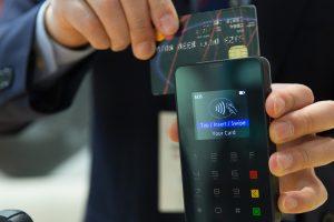 banque en ligne sans contact